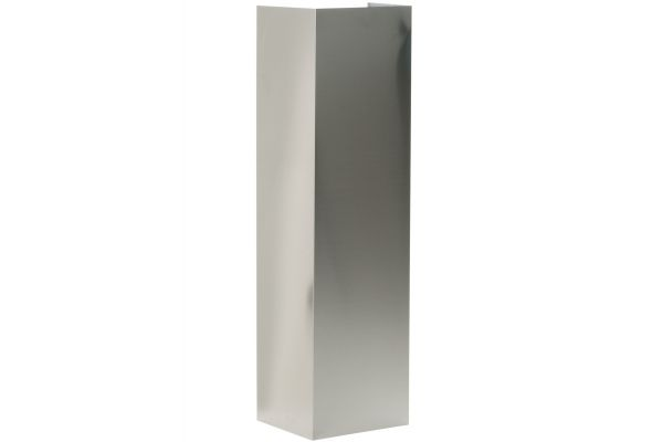 Monogram Stainless Steel 12 Feet Ceiling Duct Cover - ZX83012