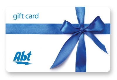 Abt Gift Card - GIFT30 -
