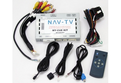 NAV-TV - NTV-KIT457 - Mobile Rear-View Cameras