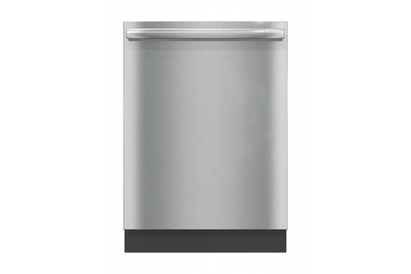 "Large image of Miele 24"" Clean Touch Steel Fully Integrated Dishwasher XXL w/ AutoDos - 11388110"