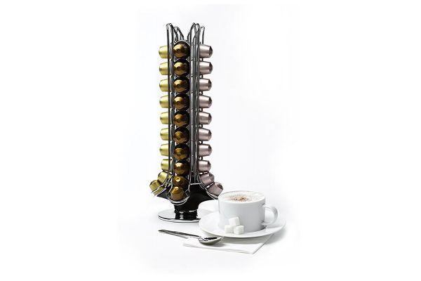 Large image of Prepara Espresso Carousel - PIPN1050B