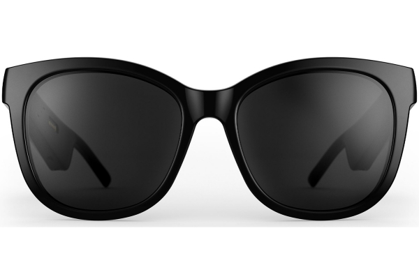 Large image of Bose Frames Soprano Medium Audio Sunglasses - 851336-0110