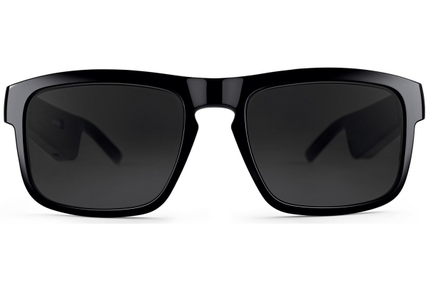 Large image of Bose Frames Tenor Medium Audio Sunglasses - 851338-0110