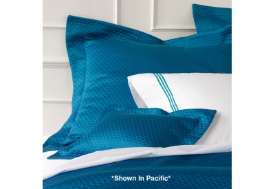 Matouk - 091KCOVPEARL - Bed Sheets & Pillow Cases
