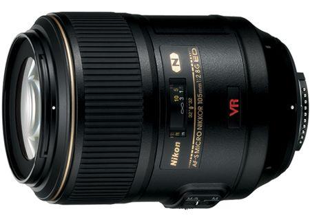 Nikon - 2160 - Lenses