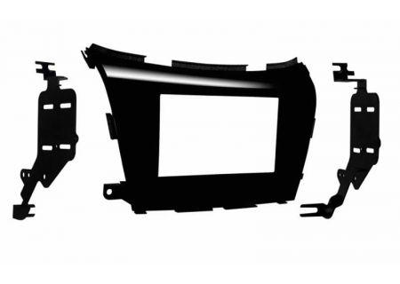 Metra - 95-7628BHG - Car Kits
