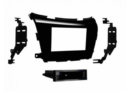Metra Car Stereo Installation Kit - 99-7628BHG