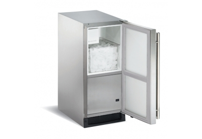 U-Line - BI2115 RIGHT - Built-In Ice Makers