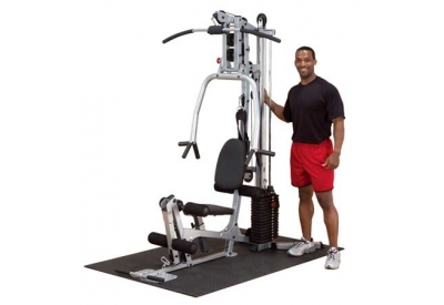 Body-Solid - BSG10X - Home Gyms