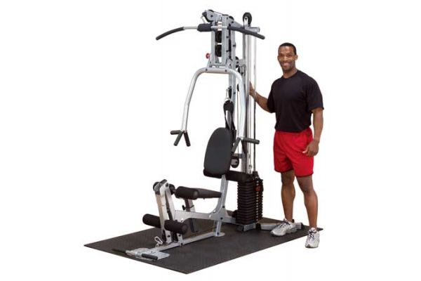 Large image of Body-Solid Powerline Home Gym - BGS10X