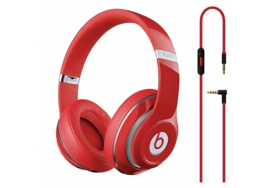 Beats by Dr. Dre - MH7V2AM/A - Headphones