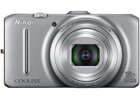Nikon - 26314 - Digital Cameras