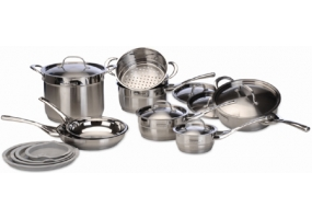 DeLonghi - CS14GE - Cookware