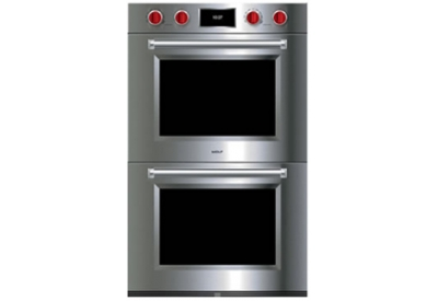 Wolf - DO30PM/S/PH - Double Wall Ovens