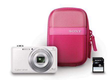 Sony - DSC-WX80/WBDL - Digital Cameras