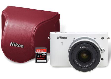 Nikon - 13145 - Digital Cameras