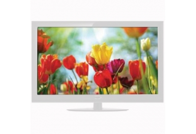 Coby - LEDTV1926WHT - LED TV