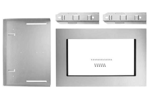 Microwave Oven Trim Kit
