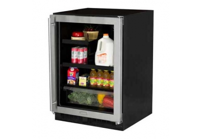 Marvel - ML24BRF3RP - Wine Refrigerators and Beverage Centers