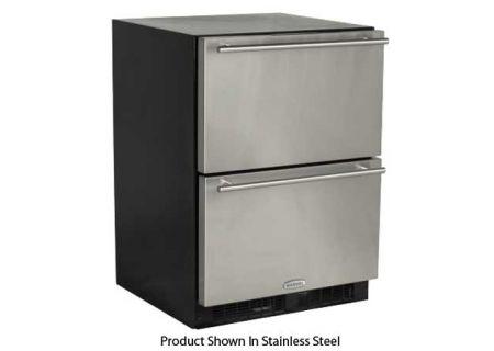 Marvel - ML24RDP2NP - Compact Refrigerators
