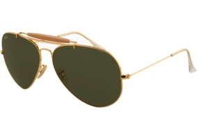 Ray Ban - RB3029L211262 - Sunglasses