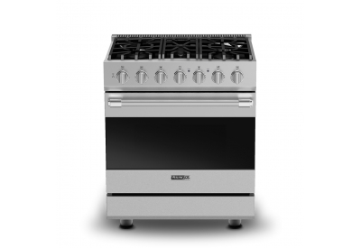 Viking - RDSCD2305BSS - Dual Fuel Ranges