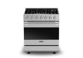 Viking - RDSCG2305BSS - Free Standing Gas Ranges & Stoves