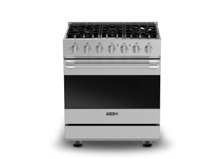 Viking - RDSCG2305BSS - Gas Ranges