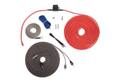 Rockford Fosgate - RFK10I - Car Audio Cables & Connections