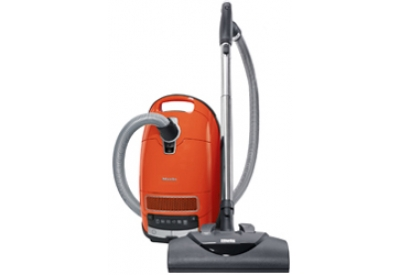 Miele - S8380CD - Canister Vacuums