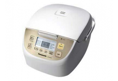 Panasonic - SR-DE103 - Rice Cookers/Steamers
