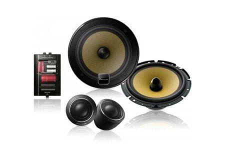 Pioneer - TS-D1730C - 6 1/2 Inch Car Speakers