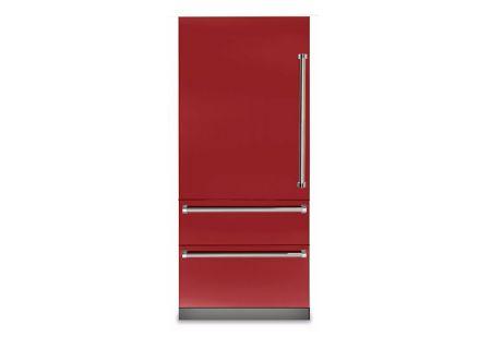 Viking - VBI7360WLAR - Built-In Bottom Freezer Refrigerators