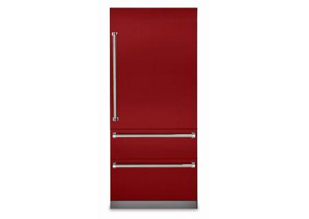 Viking - VBI7360WRAR - Built-In Bottom Freezer Refrigerators