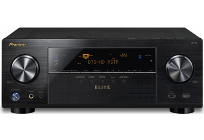 Pioneer - VSX80 - Audio Receivers