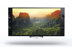 Sony - XBR-55X900A - LED TV