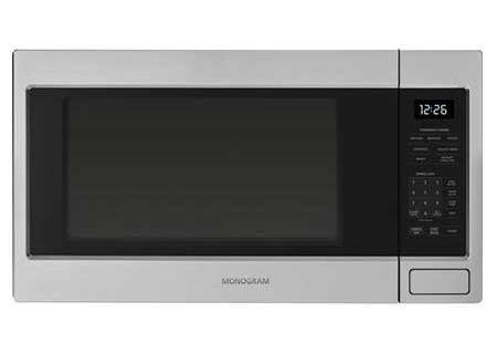 Monogram - ZEB1226SHSS - Microwaves