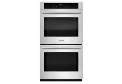 Monogram - ZEK7500SHSS - Double Wall Ovens