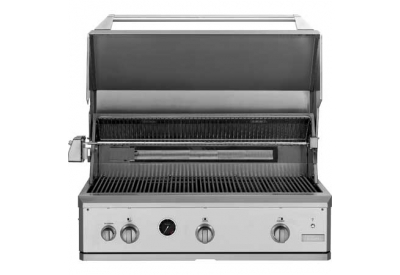 Monogram - ZGG420NBPSS - Built-In Grills