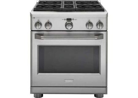 Monogram - ZGP304LRSS - Gas Ranges