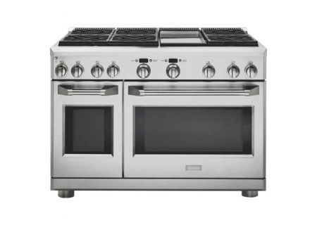 Monogram - ZGP486LDRSS - Gas Ranges