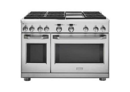 Monogram - ZGP486NDRSS - Gas Ranges
