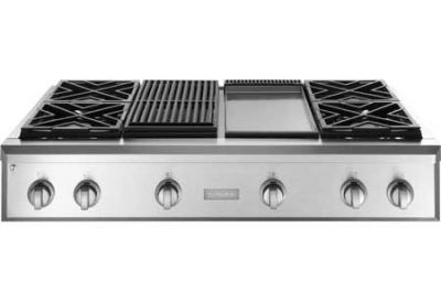Monogram - ZGU484NGPSS - Gas Cooktops