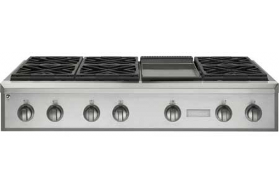 Monogram - ZGU486NDPSS - Gas Cooktops