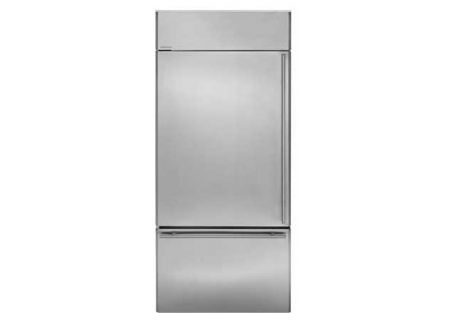 Monogram - ZICS360NHLH - Built-In Bottom Freezer Refrigerators