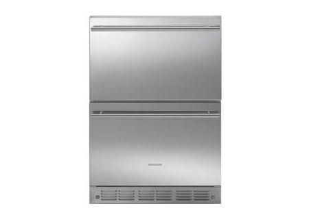 Monogram - ZIDS240HSS - Compact Refrigerators