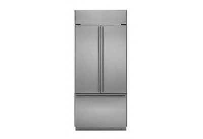 Monogram - ZIPS360NHSS - Built-In French Door Refrigerators