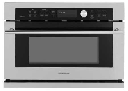 "Monogram 27"" Stainless Steel Built-In Electric Oven - ZSC1001JSS"