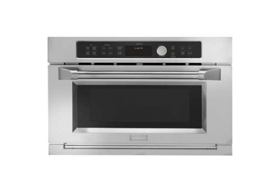 Monogram - ZSC1202JSS - Single Wall Ovens