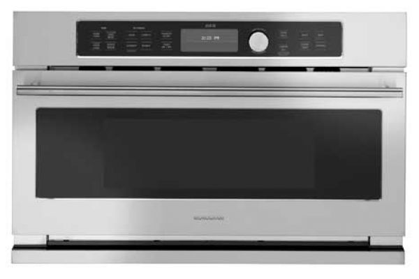 "Monogram 30"" Stainless Steel Built-In Electric Oven - ZSC2201JSS"